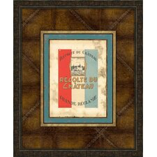 <strong>Melissa Van Hise</strong> Wine Labels I Wall Art