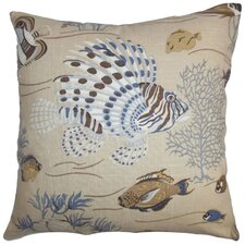 <strong>The Pillow Collection</strong> Niju Coastal Pillow