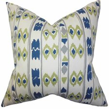 <strong>The Pillow Collection</strong> Delano Geometric Pillow