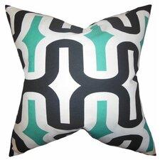 Jaslene Geometric Pillow