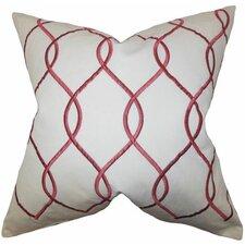 Jolo Geometric Pillow