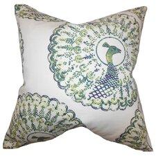 Ieesha Animal Print Pillow