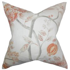 Ivria Floral Pillow