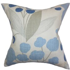 Geneen Floral Pillow