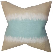 Juba Geometric Pillow