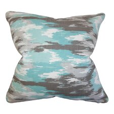 Ishi Ikat Pillow