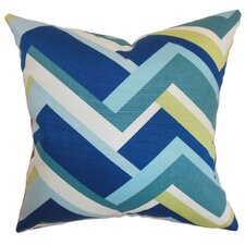 Hoonah Cotton Pillow