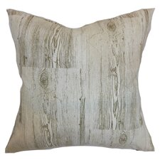 Kratie Cotton / Rayon Pillow