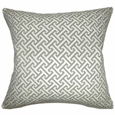 Quentin Cotton Pillow