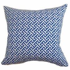 Quentin Cotton Pillow
