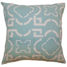 <strong>The Pillow Collection</strong> Akure Geometric Pillow