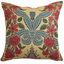 Radlea Floral Cotton Pillow
