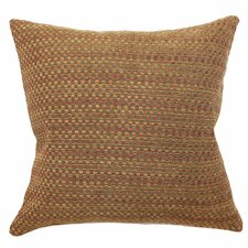 Saenu Weave Cotton / Polyester Pillow