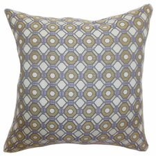 Talbott Chain Polyester Pillow