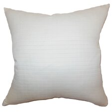 <strong>The Pillow Collection</strong> Unita Quilted Polyester Pillow