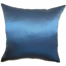 <strong>The Pillow Collection</strong> Karsen Plain Polyester Pillow