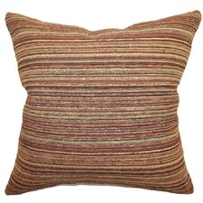 Madulf Stripes Polyester Pillow