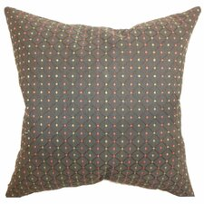 Ocelfa Dots Polyester Pillow