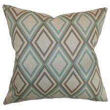 Eirunepe Geometric Throw Pillow