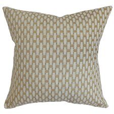 Barberry Cotton Pillow