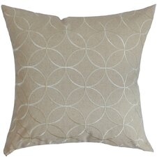 <strong>The Pillow Collection</strong> Dittany Cotton Pillow