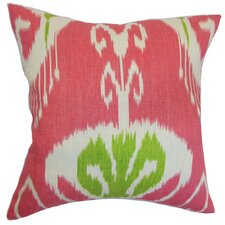 Ukhta Cotton Pillow