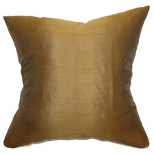 Wantliana Plain Silk Pillow