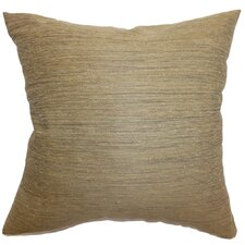 Xavia Weave Silk / Polyester Pillow