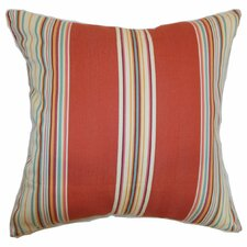 <strong>The Pillow Collection</strong> Hyder Cotton Pillow