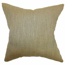 <strong>The Pillow Collection</strong> Necocli Cotton / Polyester Pillow