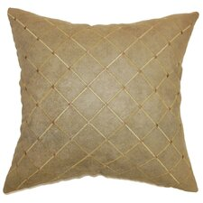 <strong>The Pillow Collection</strong> Palmyra Quilted Pillow