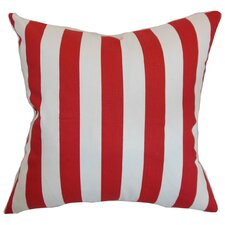 Ilaam Stripes Cotton Pillow