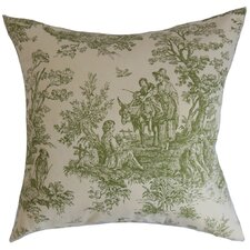 <strong>The Pillow Collection</strong> Kearney Cotton Pillow