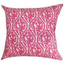 Mechria Geometric Pillow