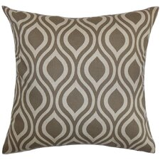 <strong>The Pillow Collection</strong> Poplar Cotton Pillow