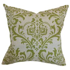 <strong>The Pillow Collection</strong> Olavarria Cotton Pillow