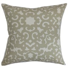 <strong>The Pillow Collection</strong> Wilona Cotton Pillow