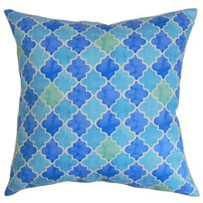 <strong>The Pillow Collection</strong> Erasma Cotton Pillow