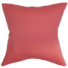 <strong>The Pillow Collection</strong> Nimrodel Cotton Pillow