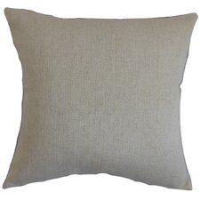 Davion Cotton / Linen / Rayon Pillow