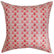<strong>The Pillow Collection</strong> Gimli Cotton Pillow