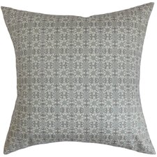 <strong>The Pillow Collection</strong> Alika Cotton Pillow