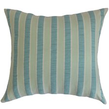 <strong>The Pillow Collection</strong> Pellston Stripes Pillow