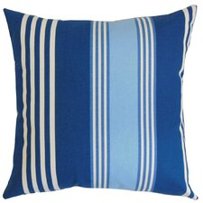 <strong>The Pillow Collection</strong> Vanhorn Stripes Pillow