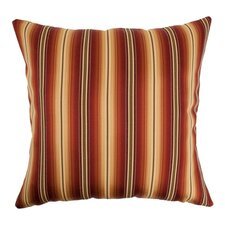 Bailey Stripes Cotton Pillow