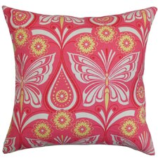 <strong>The Pillow Collection</strong> Jorgen Cotton Pillow