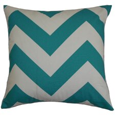 <strong>The Pillow Collection</strong> Eir Cotton Pillow