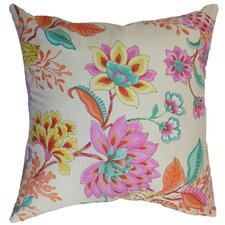 <strong>The Pillow Collection</strong> Mahanoro Cotton Pillow
