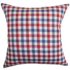 Manteo Cotton Pillow