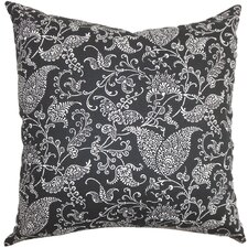 <strong>The Pillow Collection</strong> Alaine Cotton Pillow